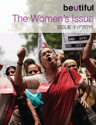Beutiful - The Women's Issue 2015