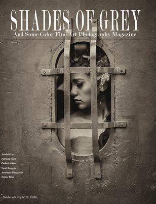 Shades OF GRey Magazine N° 10