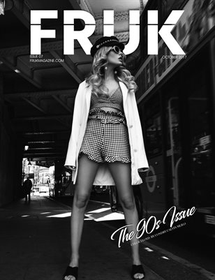 FRUK MAGAZINE ISSUE 07 - II