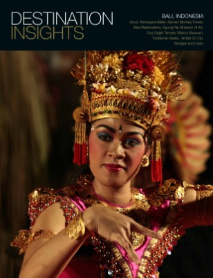 Destination Insights—Bali