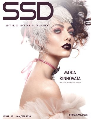 Issue 25: Moda Rinnovata