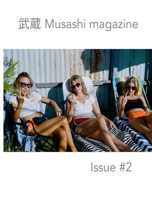 Musashi Magazine #2