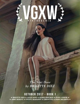 VGXW October 2017 Book 1 Cover 2