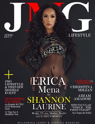 JMG LIFESTYLE APRIL 2017