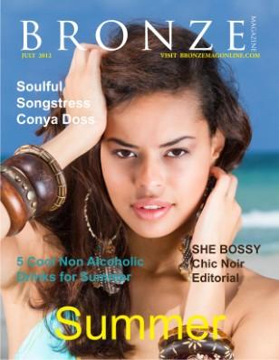 Summer 2012 Issue