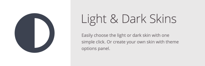 Grimag - AD & AdSense Optimized Magazine WordPress Theme - 5