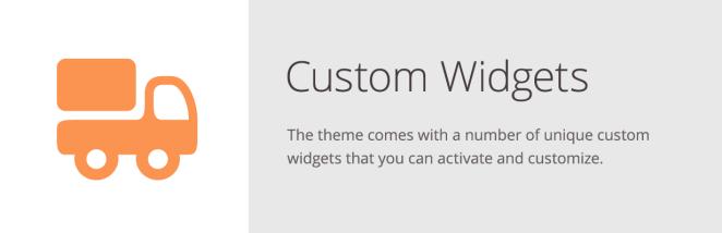 Grimag - AD & AdSense Optimized Magazine WordPress Theme - 10