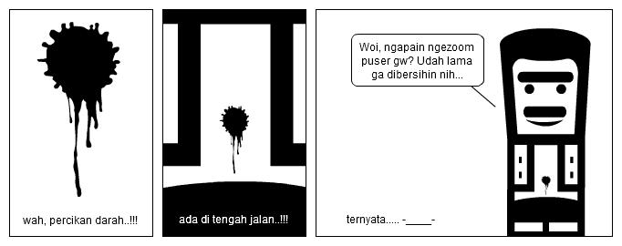 Percikan Darah