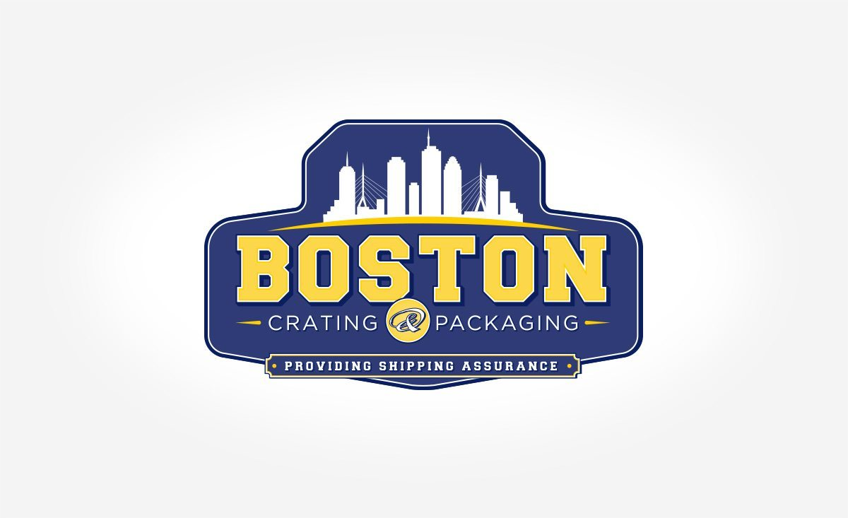 Boston Crating & Packaging Logo