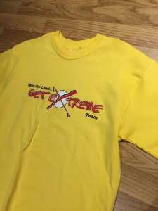 Get Extreme T-Shirt