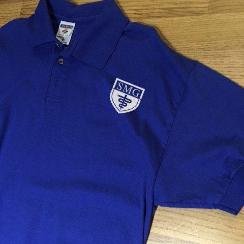 Steward Health Polo Shirt