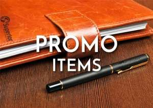 Promotional Items, Promo Items | Superior Print | Medford, MA