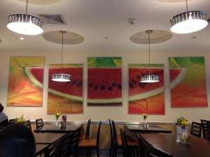 Watermelon | Large Format Print | Display Graphics