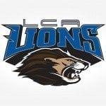 LCA Lions Logo
