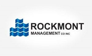 Rockmont Management Logo | Logo Design Medford, MA