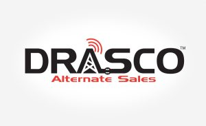 Drasco Logo | Logo Design | Superior Promotions