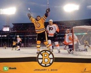 Boston Bruins - Winter Classic 2010