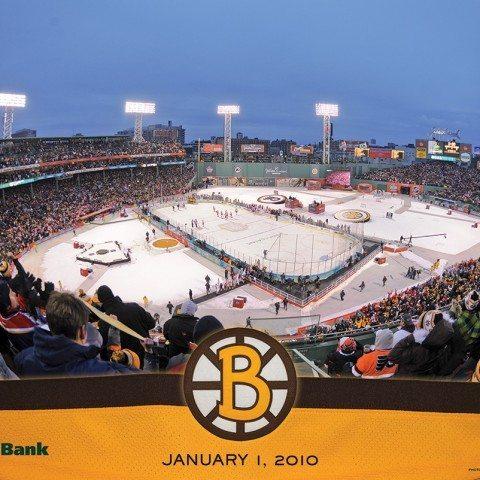 Boston Bruins - Winter Classic