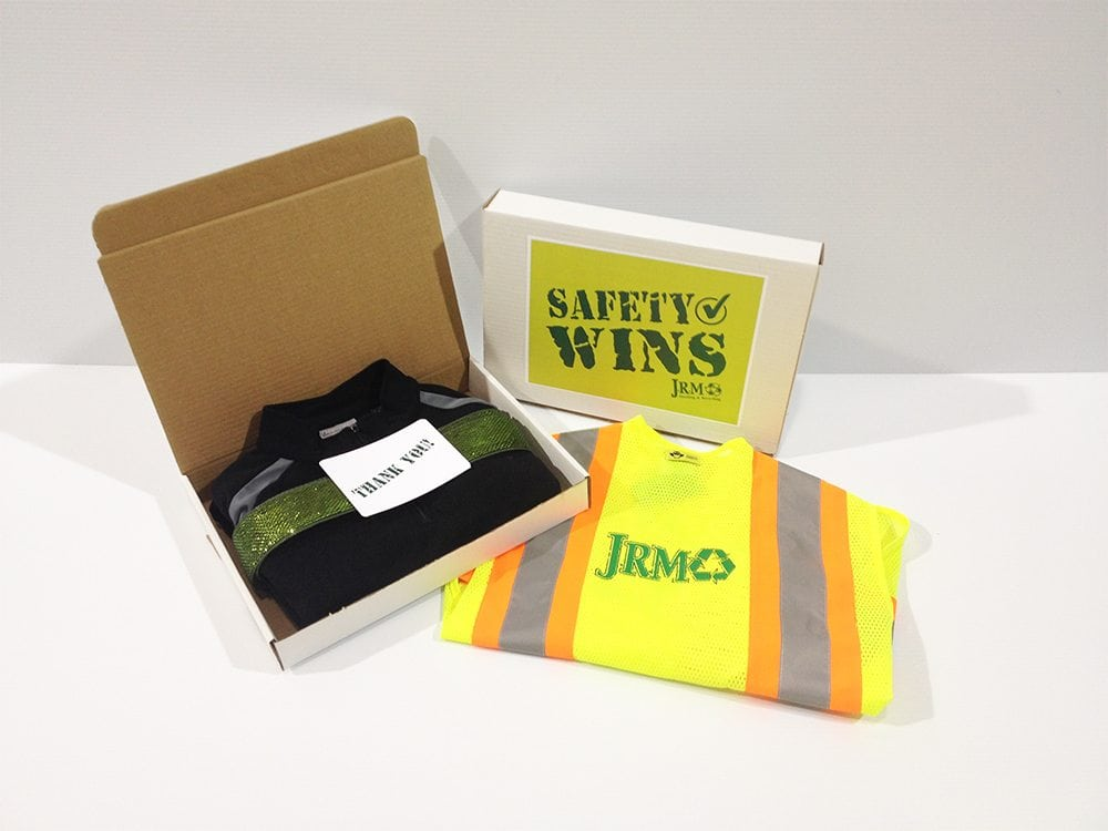 JRM Safety Pack