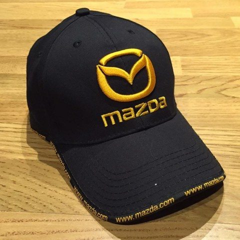 Mazda Hat