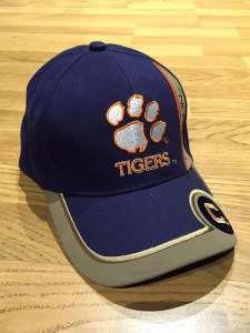 Clemson Hat