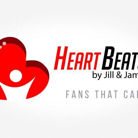 Heart Beats by Jill & Jamie