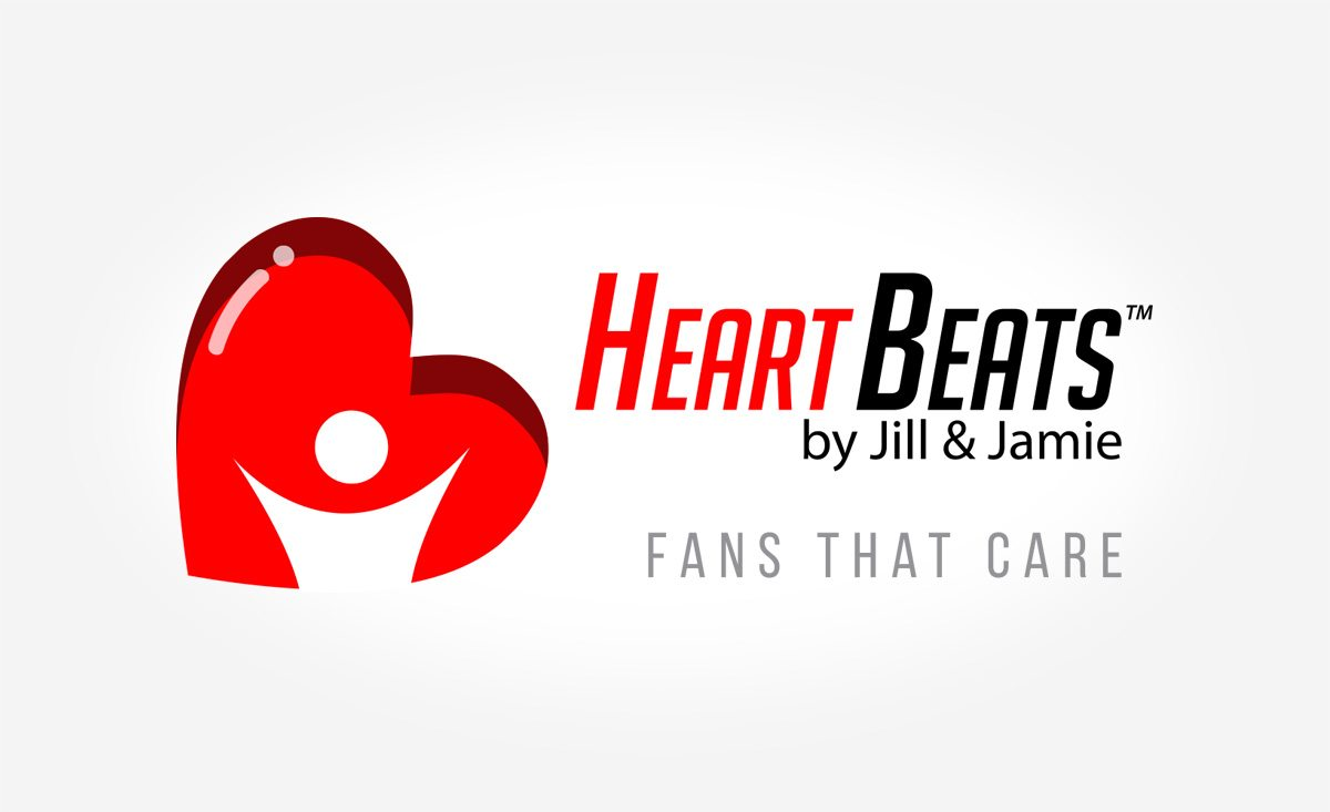 Heart Beats by Jill & Jamie