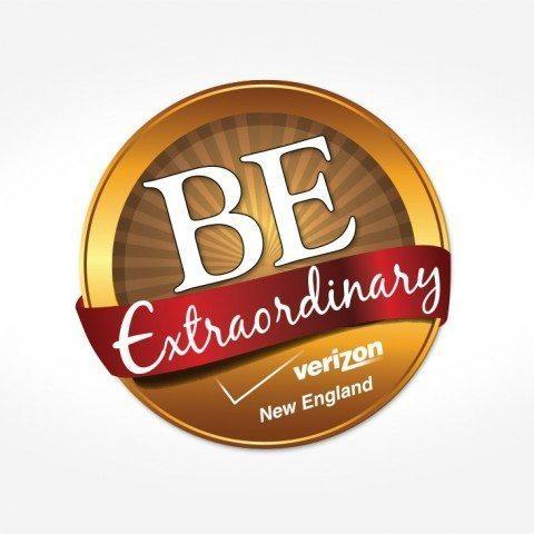 Be Extraordinary by Verizon