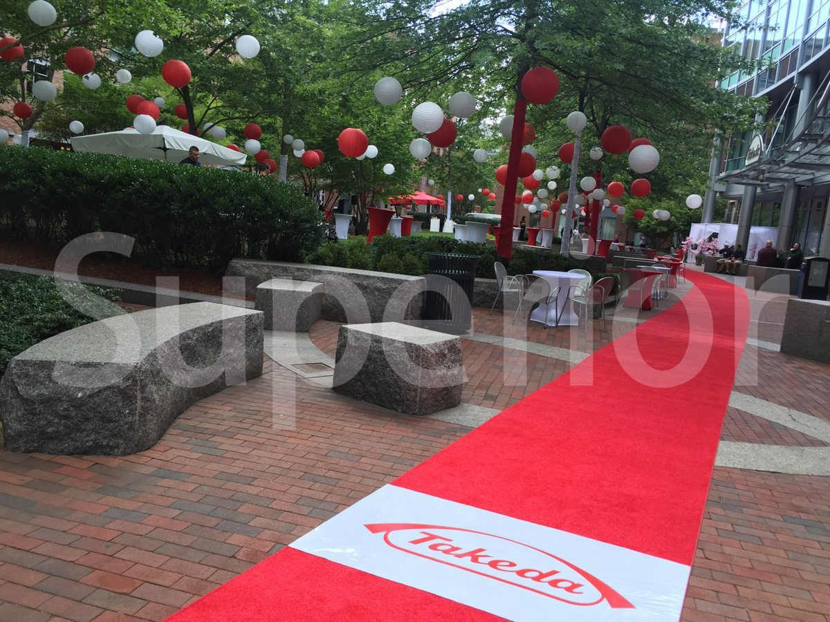 Takeda Event - Boston