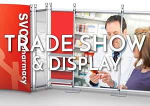 Trade Show Displays | Superior Promotions | Medford, MA