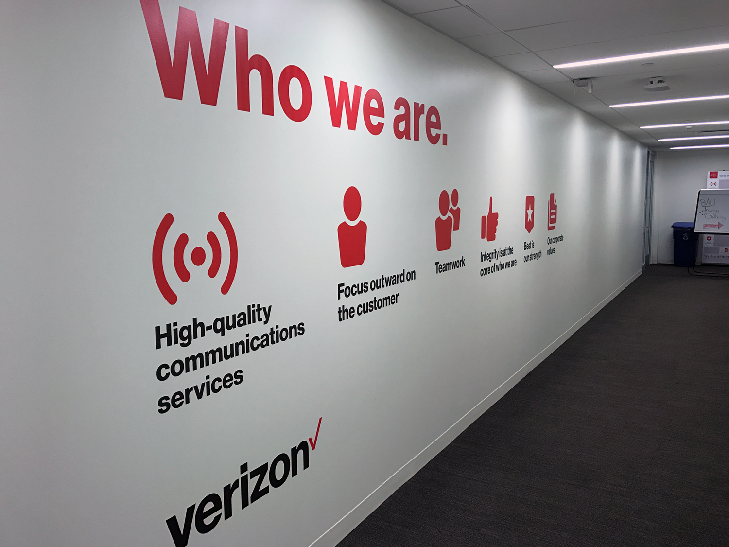 Who We Are | Verizon