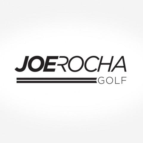 Joe Rocha Golf Logo