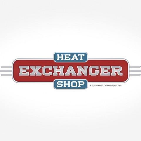 Heat Exchanger Shop Logo