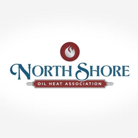 North Shore Oil Heat Logo