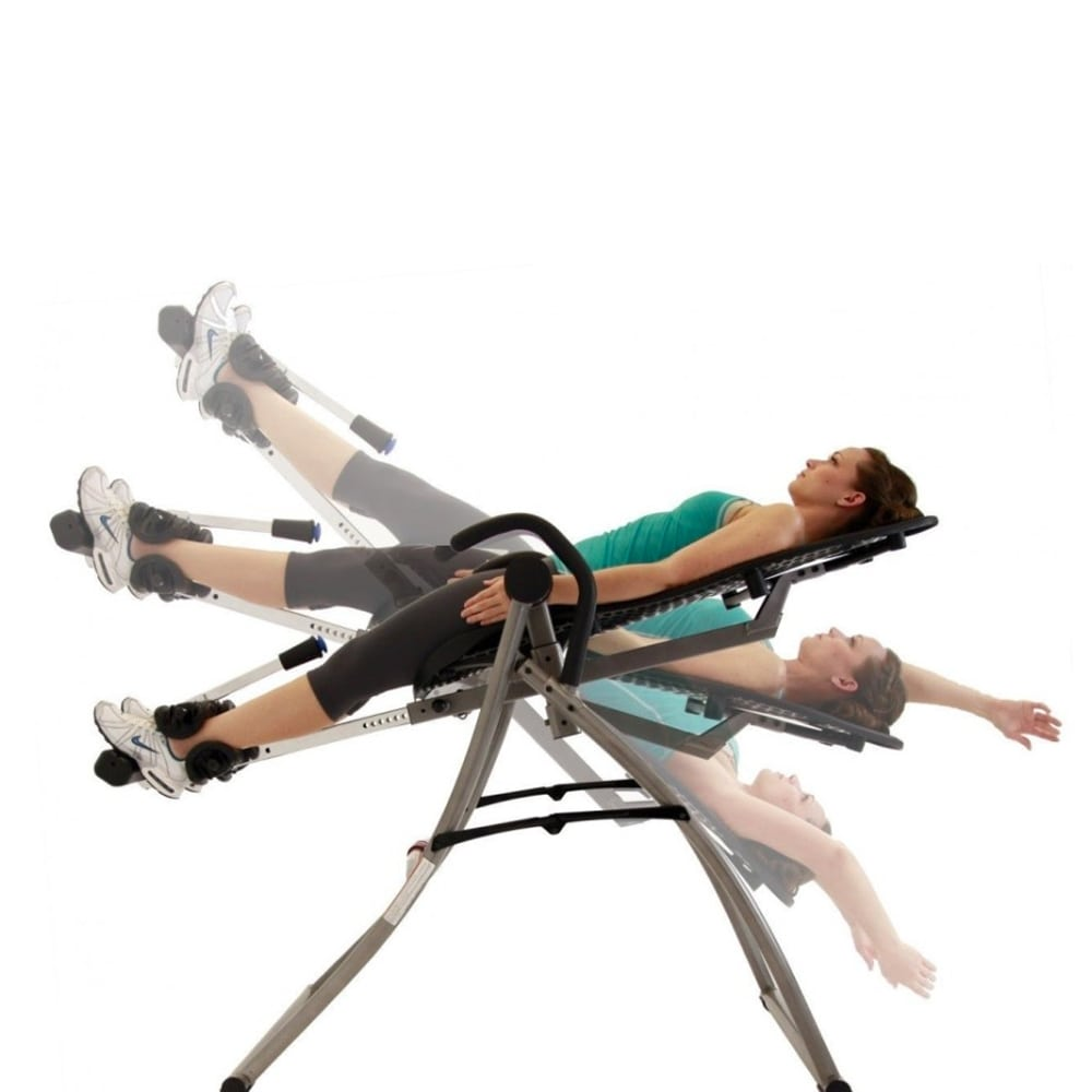 Superior Exercise Machine