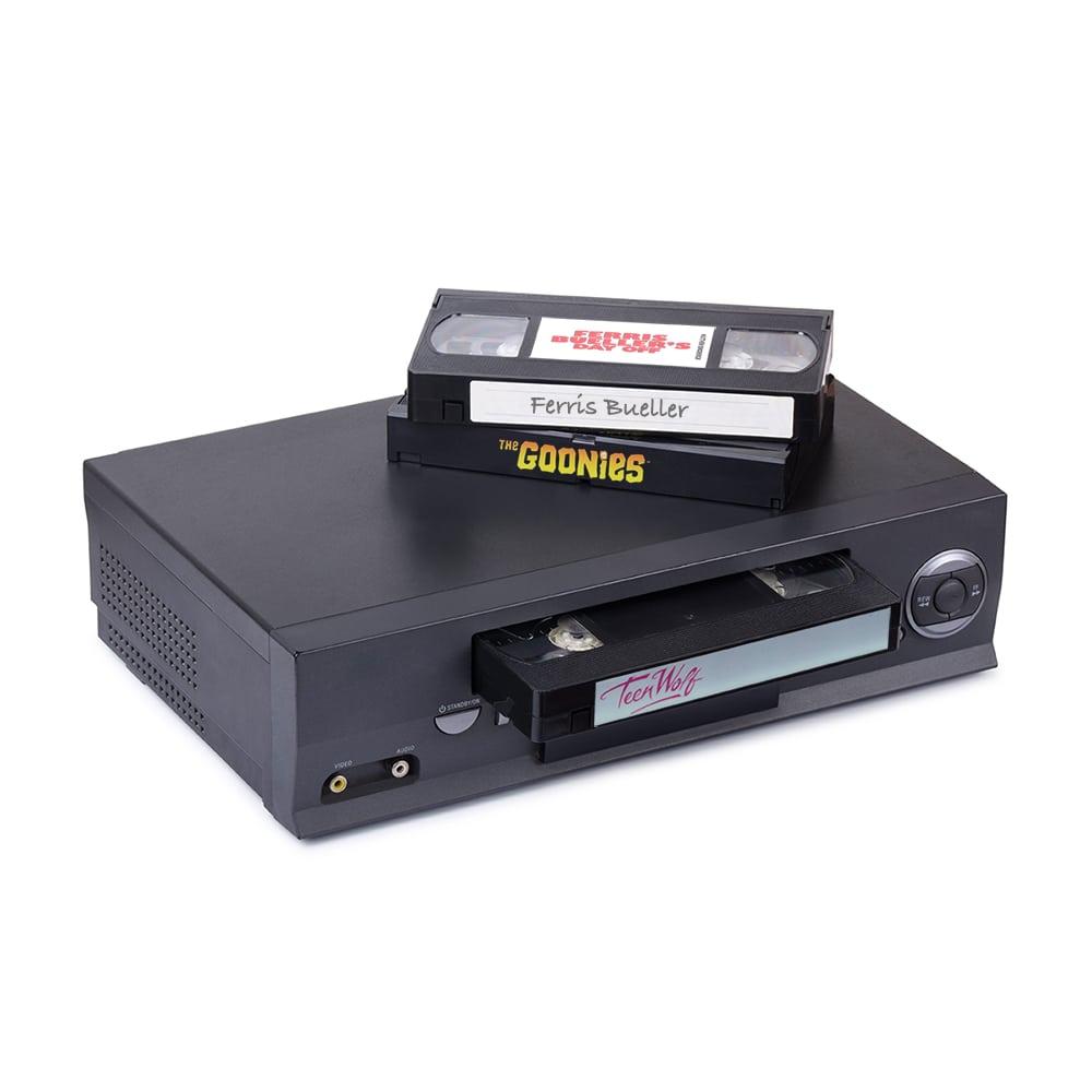 Superior VCR