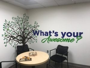LCA | What's Your Awesome Tree
