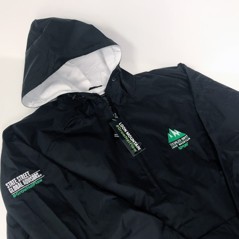 State Street Global - US Sales Jacket