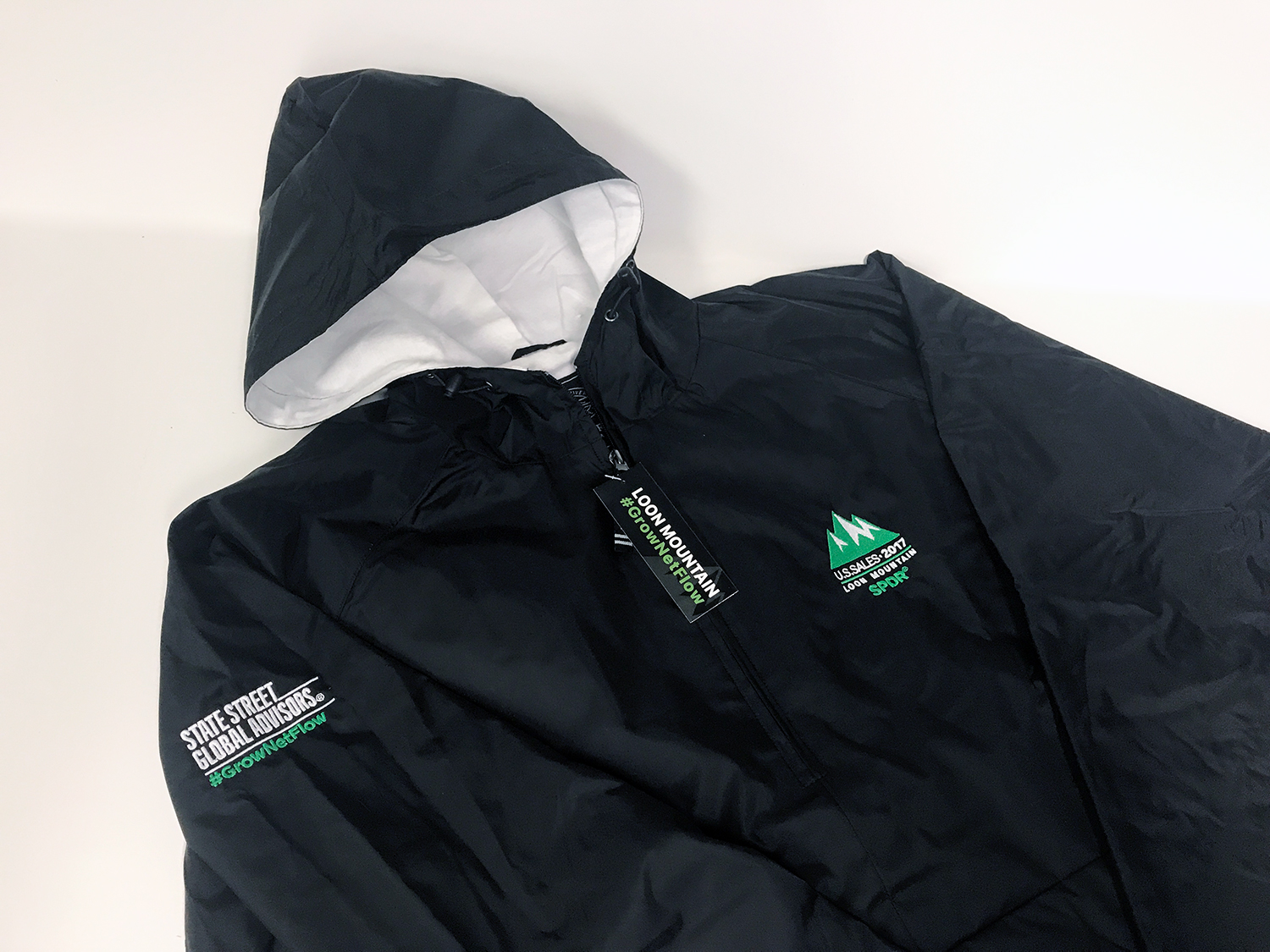 State Street Global - US Sales Jacket