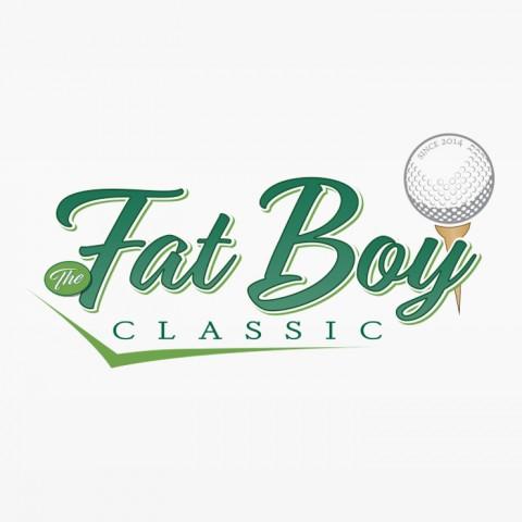 Fat Boy Golf Classic Logo