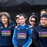 Gillian Reny Marathon Team | Corporate Challenge Boston | Team Apparel