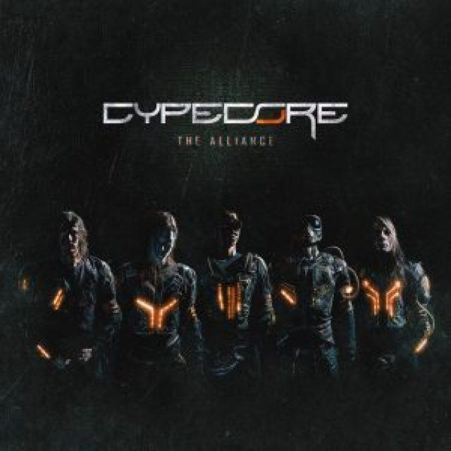 The Alliance album art