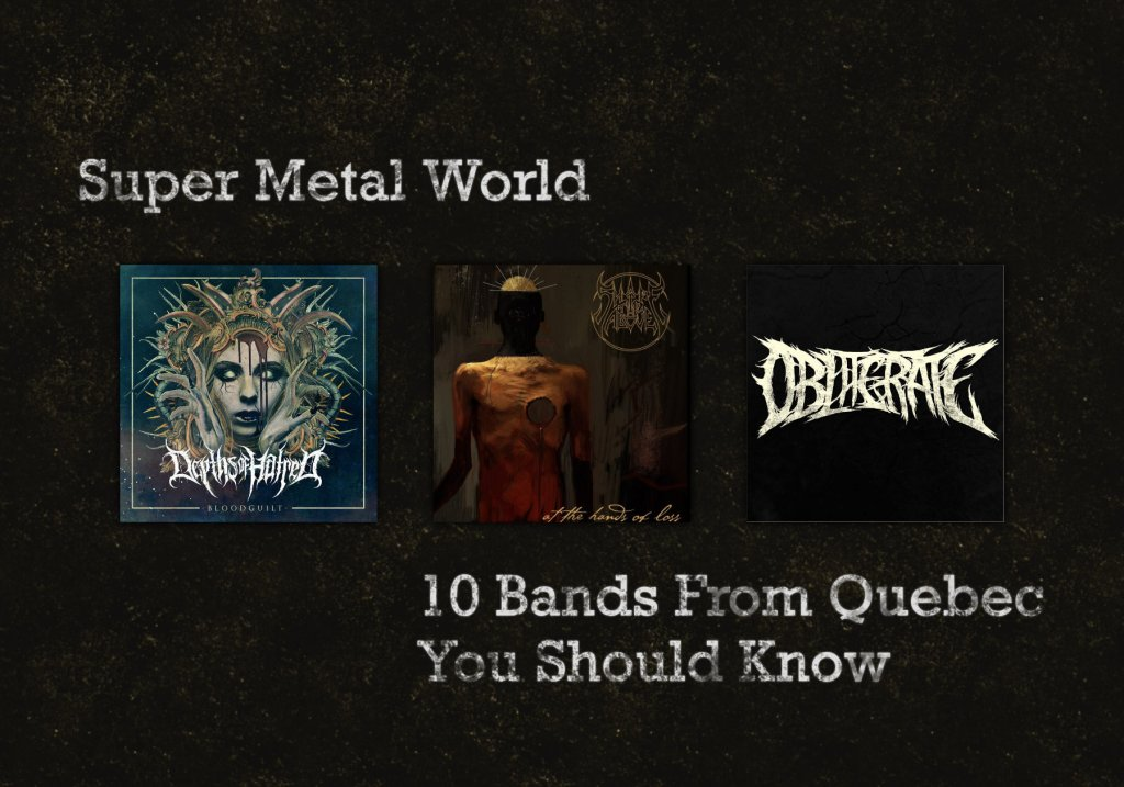 best deathcore bands 2018