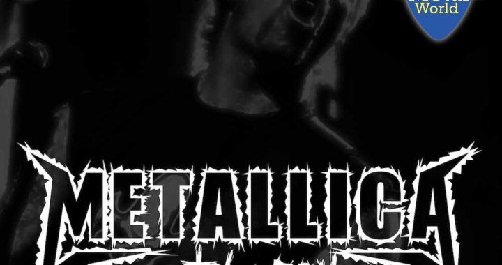 The Playback | MTV Icon: Metallica