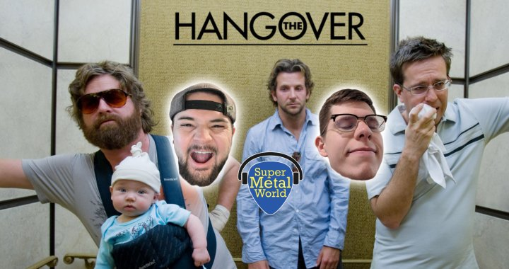 The Playback | The Hangover