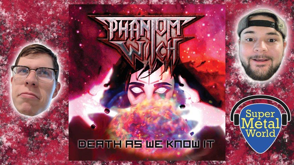Death as We Know It album art