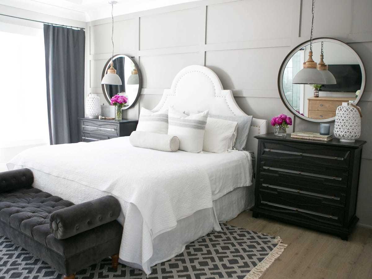 How to Mix and Match Bedroom Furniture   Pop Talk   SwatchPop  How to Mix and Match Bedroom Furniture