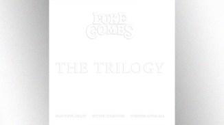 <div>'The Trilogy': Luke Combs releasing vinyl album in July</div>