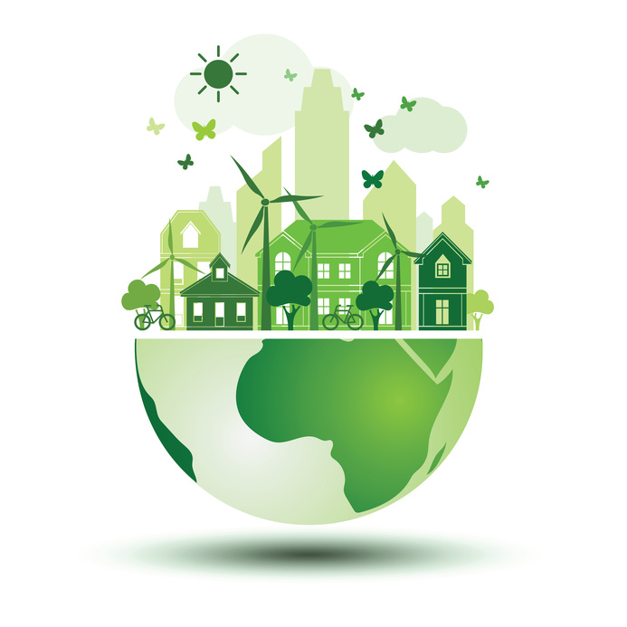 Need Some Extra 'Green?' Starting An Eco-Friendly E-Commerce Business Is Easier Than You Think