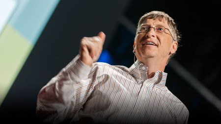 Bill Gates: Mosquitos, Malaria And Education | TED Talk